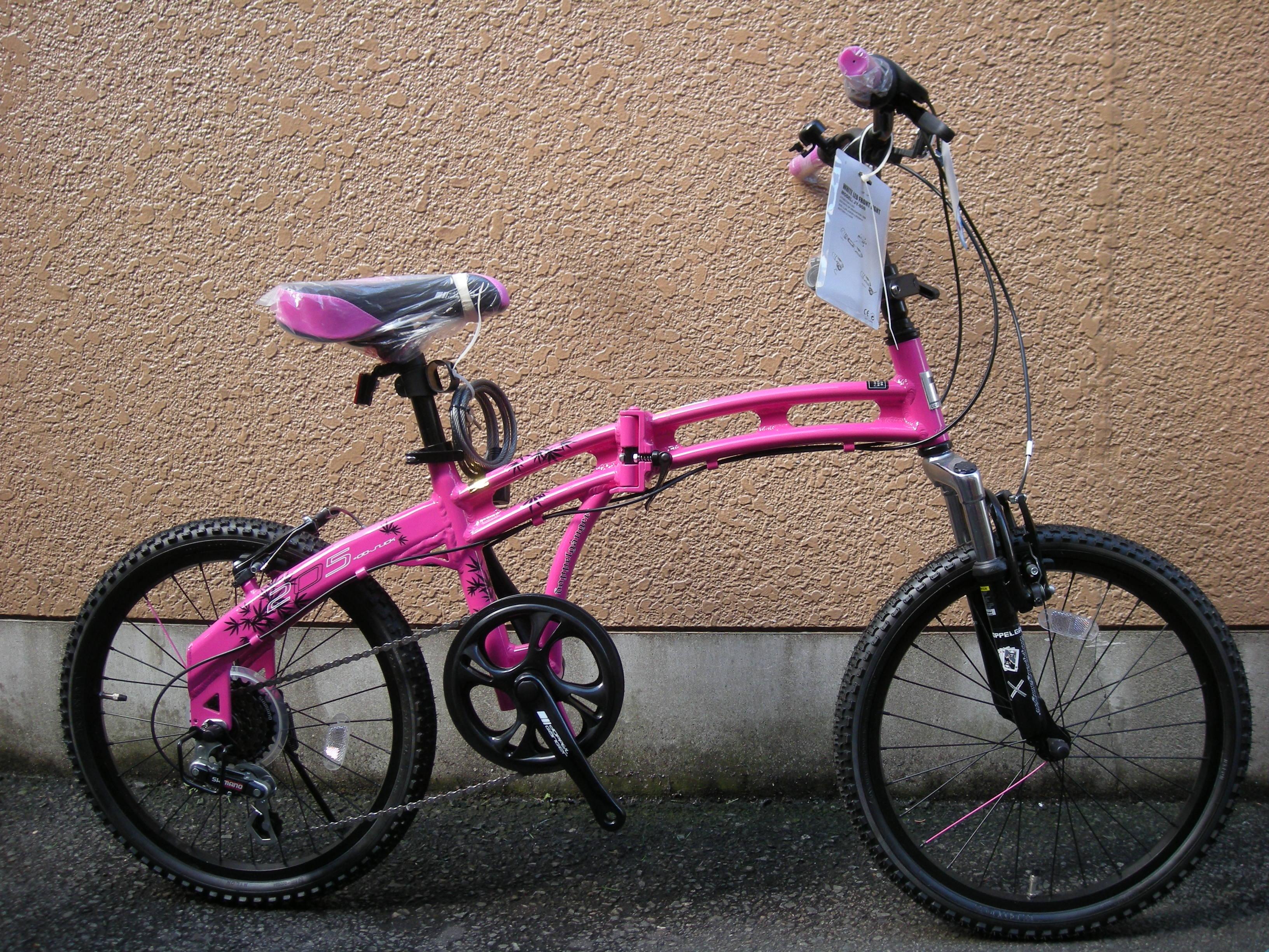 折りたたみ自転車 « ルイガノ ...